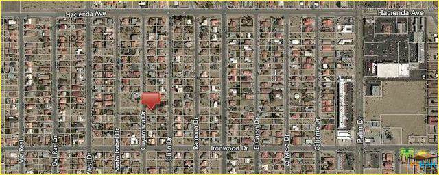 4 Cuyamaca Drive, Desert Hot Springs, CA 92240 (MLS #19510334PS) :: Hacienda Agency Inc