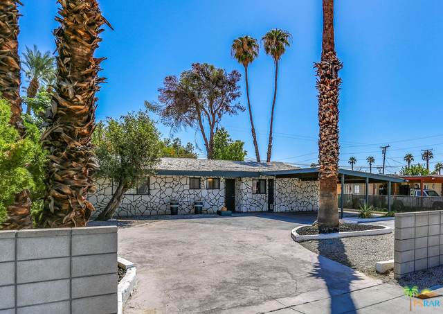 35400 Corregidor Drive, Cathedral City, CA 92234 (MLS #19510412PS) :: Hacienda Agency Inc