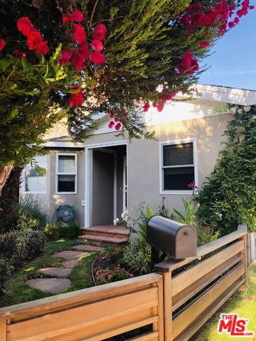 4328 Chase Avenue, Los Angeles (City), CA 90066 (MLS #19510688) :: Hacienda Agency Inc
