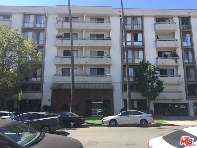 533 S St Andrews Place #305, Los Angeles (City), CA 90020 (MLS #19511030) :: Hacienda Agency Inc