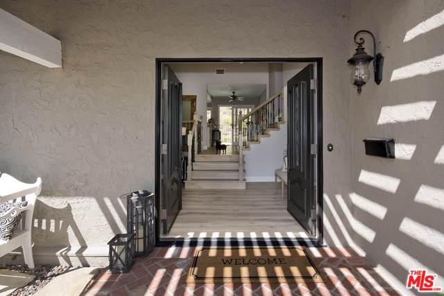 2237 Kelmscott Court, Westlake Village, CA 91361 (MLS #19511036) :: Mark Wise | Bennion Deville Homes