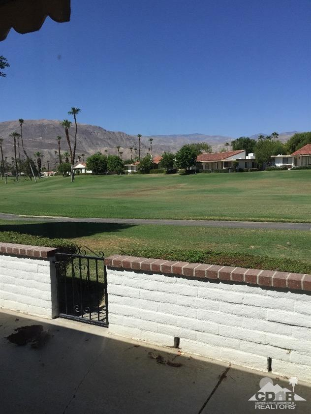 19 Juan Carlos Drive, Rancho Mirage, CA 92270 (MLS #216022336) :: The John Jay Group - Bennion Deville Homes