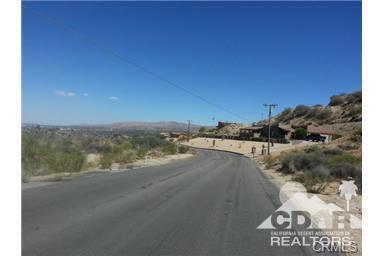 0 Pinon Drive, Yucca Valley, CA 92284 (MLS #216024698) :: Team Wasserman
