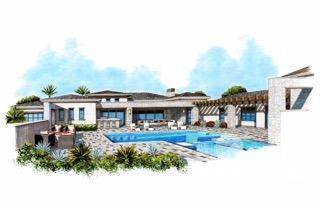 43100-LOT 182 Via Siena, Indian Wells, CA 92210 (MLS #217003548) :: Brad Schmett Real Estate Group