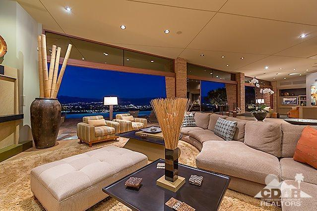 45 Sky Ridge Road, Rancho Mirage, CA 92270 (MLS #217009798) :: Brad Schmett Real Estate Group