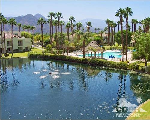 43763 Avendia Alicante 426-4, Palm Desert, CA 92211 (MLS #217009800) :: Brad Schmett Real Estate Group