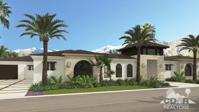 43123 Via Siena, Indian Wells, CA 92210 (MLS #217011126) :: Brad Schmett Real Estate Group