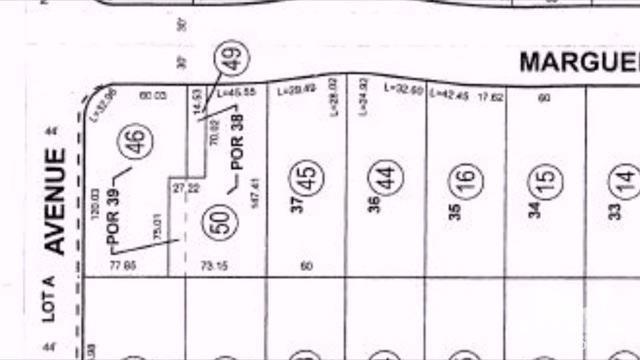 0 Marguerite, Palm Springs, CA 92264 (MLS #217014074) :: Brad Schmett Real Estate Group