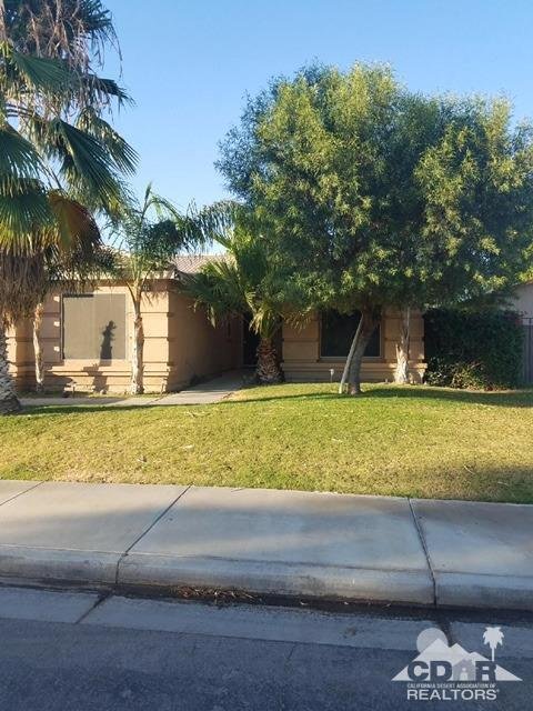 83234 Albion Drive, Indio, CA 92201 (MLS #217017632) :: The John Jay Group - Bennion Deville Homes