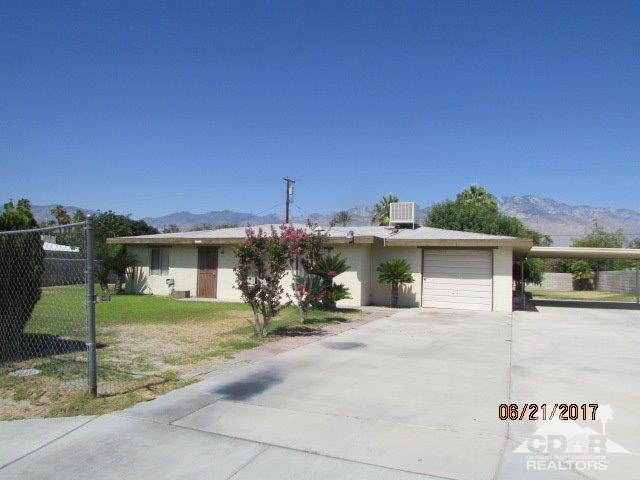 32851 Sky Blue Water Trail, Cathedral City, CA 92234 (MLS #217017662) :: The John Jay Group - Bennion Deville Homes