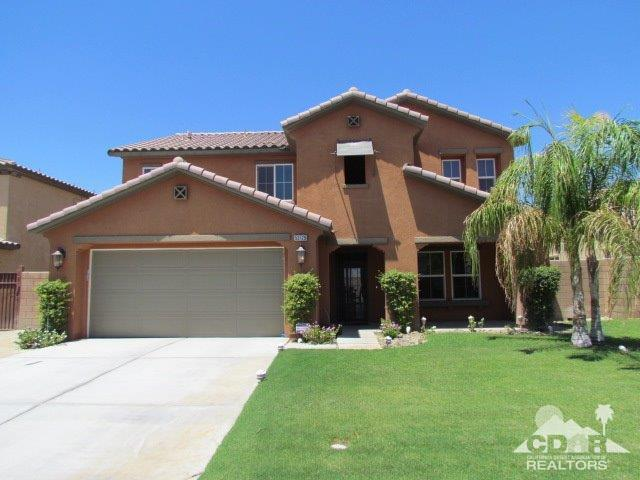 53729 W Sienna Circle, Coachella, CA 92236 (MLS #217019968) :: Brad Schmett Real Estate Group