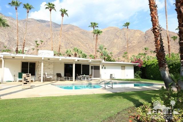 786 N High Road, Palm Springs, CA 92262 (MLS #217020190) :: Brad Schmett Real Estate Group