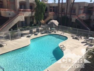 2601 S Broadmoor Drive #83, Palm Springs, CA 92264 (MLS #217021528) :: Brad Schmett Real Estate Group