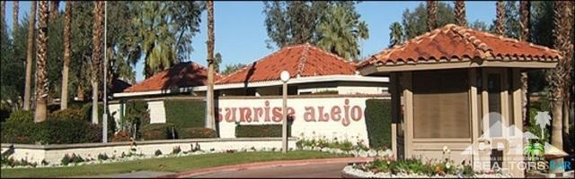 769 N Seville Circle, Palm Springs, CA 92262 (MLS #217021874) :: Brad Schmett Real Estate Group