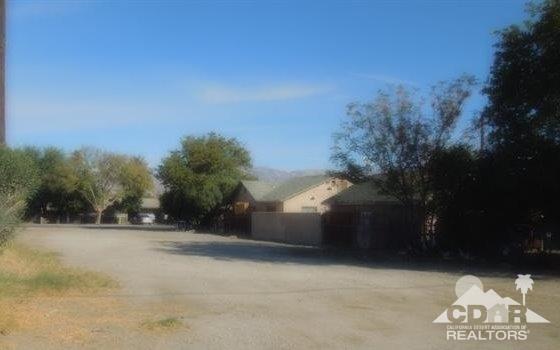 0 Dillon Avenue, Indio, CA 92201 (MLS #217024820) :: Brad Schmett Real Estate Group