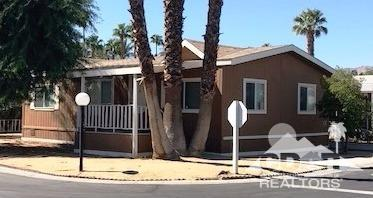 80000 Avenue 48 Space 80 #80, Indio, CA 92201 (MLS #217025276) :: Brad Schmett Real Estate Group