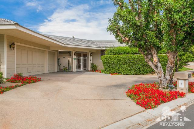 1 Exeter Court, Rancho Mirage, CA 92270 (MLS #217028316) :: Brad Schmett Real Estate Group
