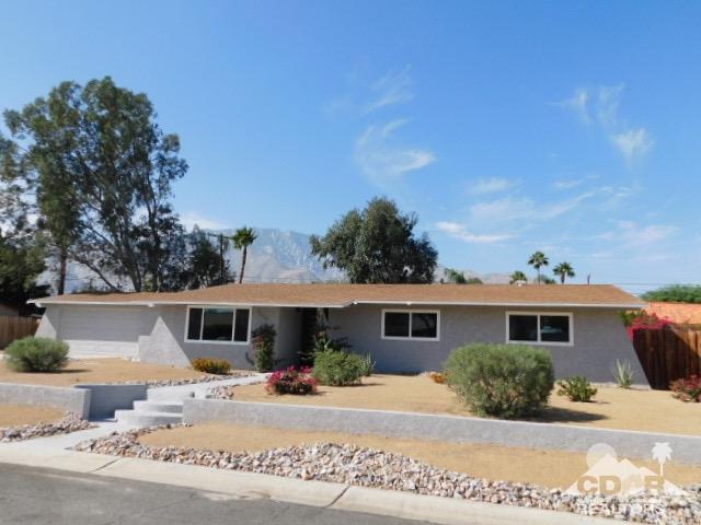 3059 N Biskra Road, Palm Springs, CA 92262 (MLS #217028508) :: Team Michael Keller Williams Realty