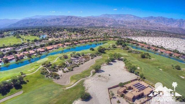 71 Royal Saint Georges Way, Rancho Mirage, CA 92270 (MLS #217028594) :: Team Michael Keller Williams Realty