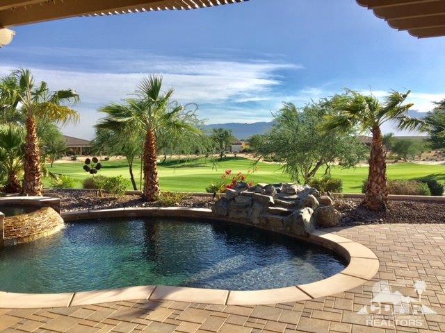 81639 Avenida Viesca, Indio, CA 92203 (MLS #217028692) :: Brad Schmett Real Estate Group