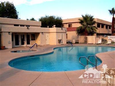 69593 Karen Way, Rancho Mirage, CA 92270 (MLS #217028726) :: The John Jay Group - Bennion Deville Homes