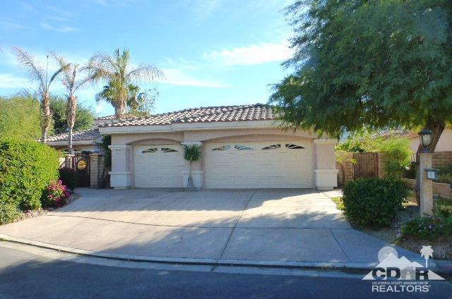 8 Ivy League Circle, Rancho Mirage, CA 92270 (MLS #217030892) :: Brad Schmett Real Estate Group