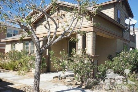 524 Via Assisi, Cathedral City, CA 92234 (MLS #217030990) :: Brad Schmett Real Estate Group
