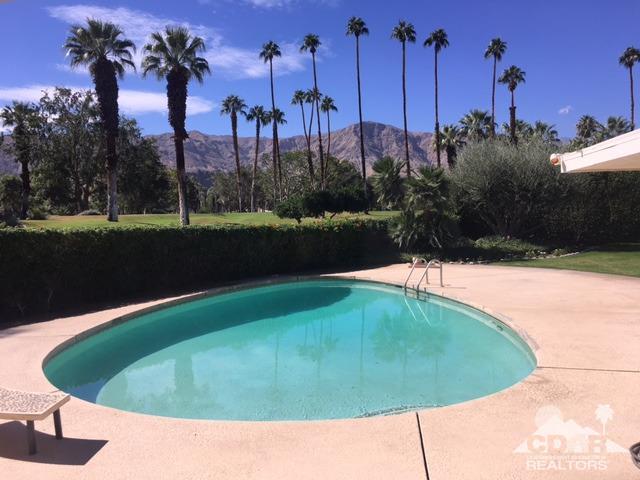 71331 Countery Club Drive, Rancho Mirage, CA 92270 (MLS #217032284) :: Hacienda Group Inc
