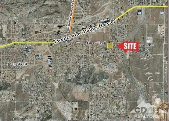 0 Yucca Trail, Yucca Valley, CA 92284 (MLS #217033996) :: Team Wasserman