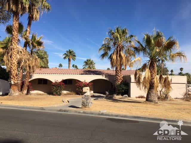 71496 Biskra Road, Rancho Mirage, CA 92270 (MLS #217034274) :: Brad Schmett Real Estate Group