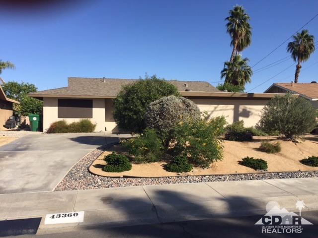 43360 Tennessee Avenue, Palm Desert, CA 92210 (MLS #217034564) :: Brad Schmett Real Estate Group