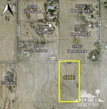 0 S 32nd Ave, Indio, CA 92241 (MLS #218003394) :: Brad Schmett Real Estate Group