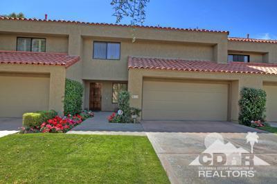 78113 Calle Norte, La Quinta, CA 92253 (MLS #218003520) :: The John Jay Group - Bennion Deville Homes