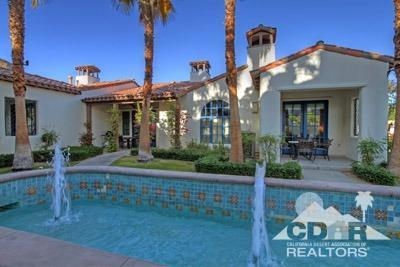 77757 Heritage Drive, La Quinta, CA 92253 (MLS #218004510) :: The John Jay Group - Bennion Deville Homes
