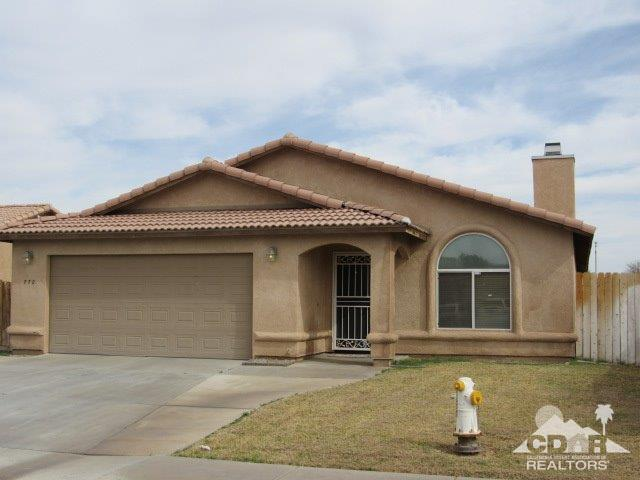 770 Aurora Way, Blythe, CA 92225 (MLS #218005196) :: The John Jay Group - Bennion Deville Homes
