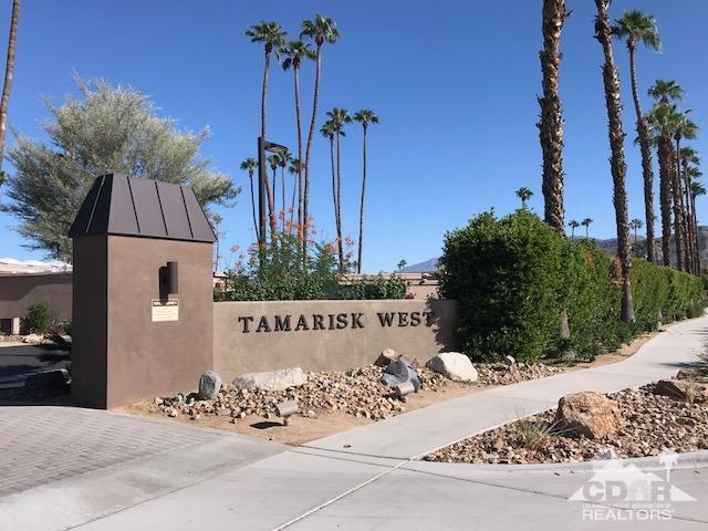 1211 Tamarisk West Street, Rancho Mirage, CA 92270 (MLS #218005428) :: Brad Schmett Real Estate Group