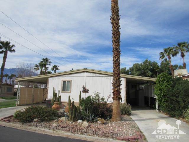 15500 Bubbling Wells #130, Desert Hot Springs, CA 92240 (MLS #218005836) :: The John Jay Group - Bennion Deville Homes