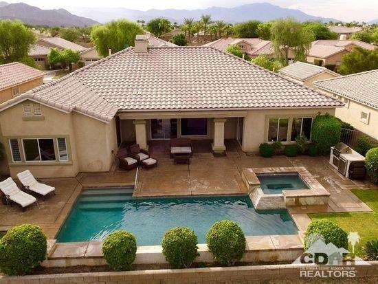 45168 Coeur Dalene Drive, Indio, CA 92201 (MLS #218006478) :: Brad Schmett Real Estate Group
