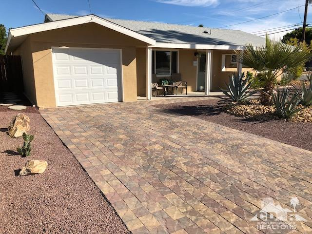 77310 Indiana Avenue, Palm Desert, CA 92211 (MLS #218007632) :: The John Jay Group - Bennion Deville Homes