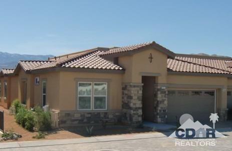 4105-3 Via Tramonti #3, Palm Desert, CA 92260 (MLS #218007698) :: The John Jay Group - Bennion Deville Homes