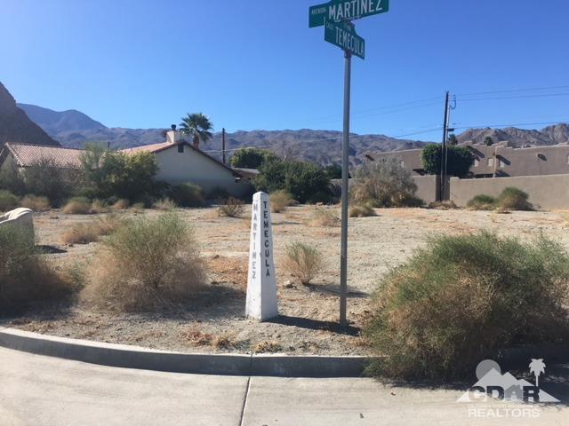 0 Calle Temecula, La Quinta, CA 92253 (MLS #218008640) :: Team Wasserman