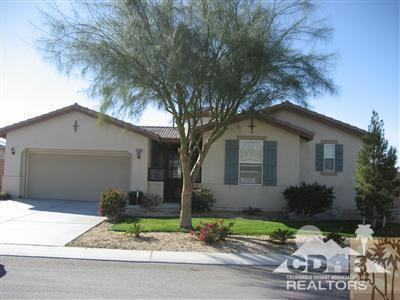 37801 Banbury Street, Indio, CA 92203 (MLS #218009304) :: The John Jay Group - Bennion Deville Homes