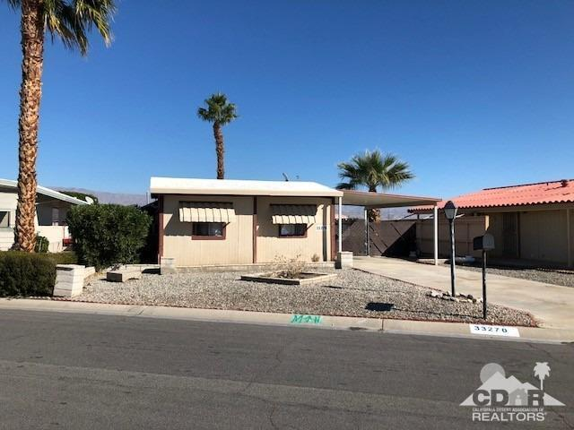 33270 Acapulco, Thousand Palms, CA 92276 (MLS #218009522) :: The John Jay Group - Bennion Deville Homes
