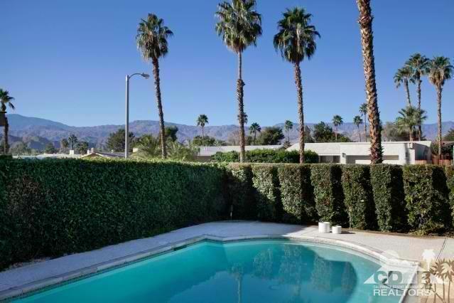 76747 Oklahoma, Palm Desert, CA 92211 (MLS #218010350) :: The John Jay Group - Bennion Deville Homes