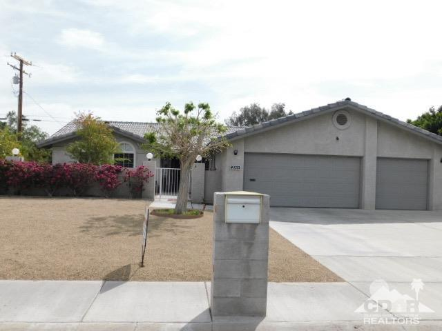 2060 N Deborah Road, Palm Springs, CA 92262 (MLS #218010518) :: The John Jay Group - Bennion Deville Homes