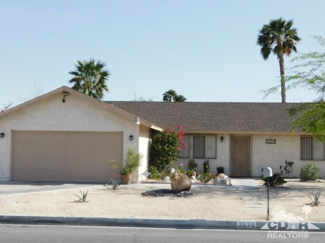 3639 W Via Escuela, Palm Springs, CA 92262 (MLS #218010882) :: The John Jay Group - Bennion Deville Homes