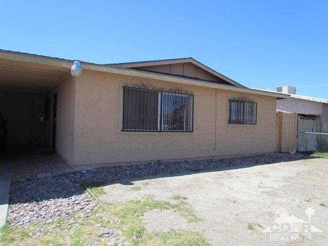 83539 Quail Avenue, Indio, CA 92201 (MLS #218010954) :: Team Wasserman
