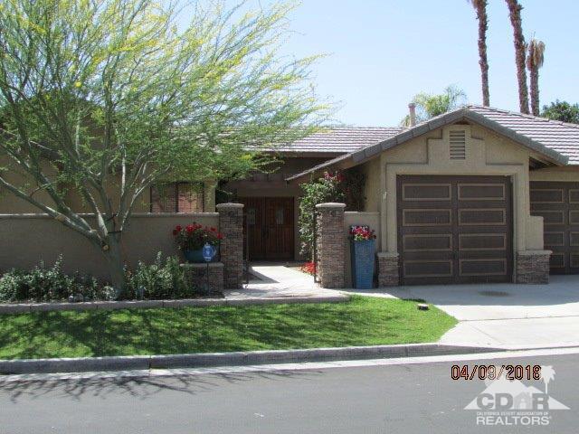 75243 Santa Fe Trail, Palm Desert, CA 92211 (MLS #218011254) :: Team Wasserman