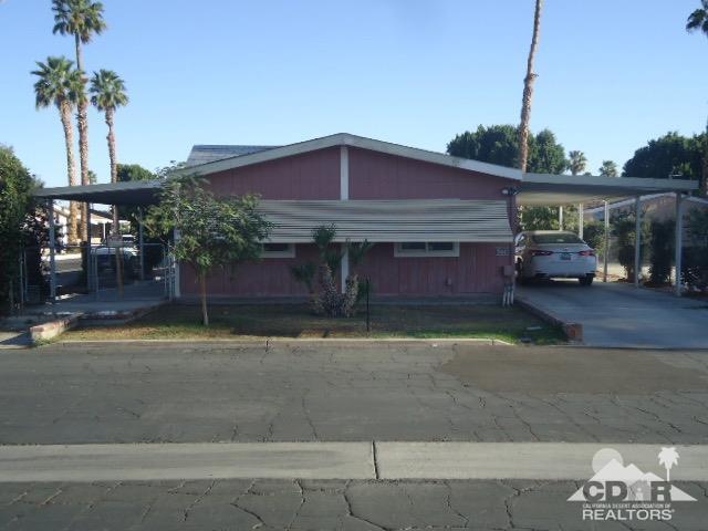 80000 Avenue 48 #244, Indio, CA 92201 (MLS #218011458) :: Brad Schmett Real Estate Group