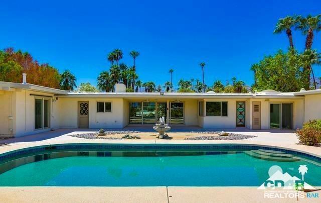 73308 Juniper Street, Palm Desert, CA 92260 (MLS #218012922) :: Deirdre Coit and Associates